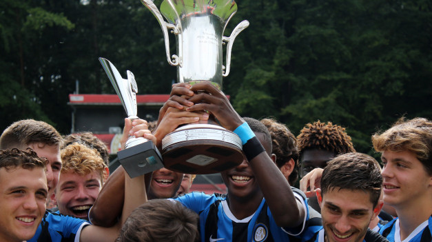 Internazionale Milano win 72nd edition of the Otten Cup